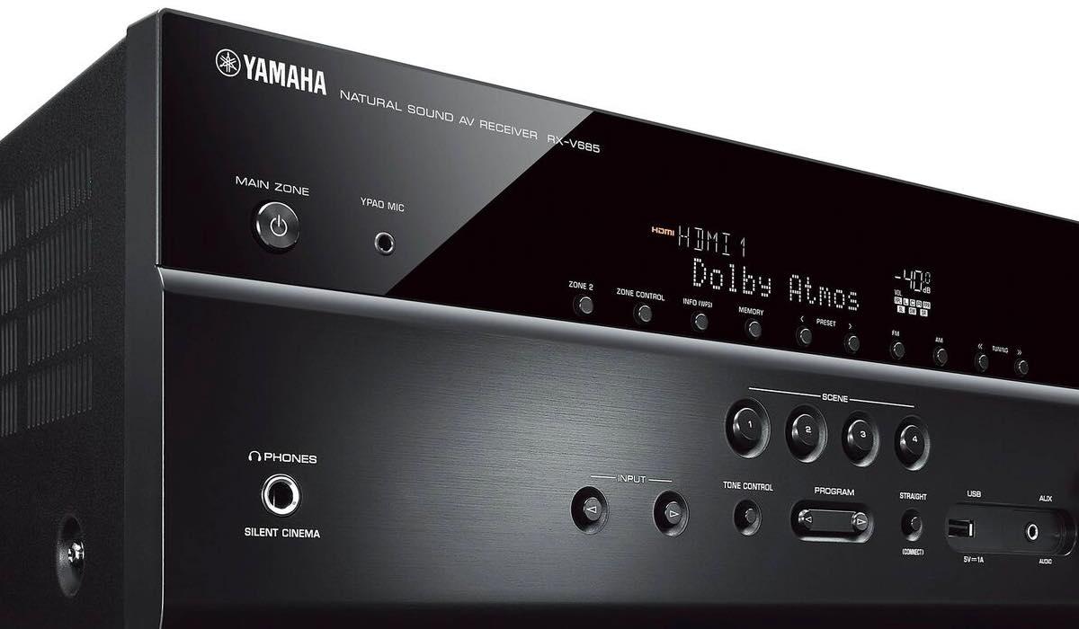 Top Five Yamaha 7 2 Receiver Reviews - Circus